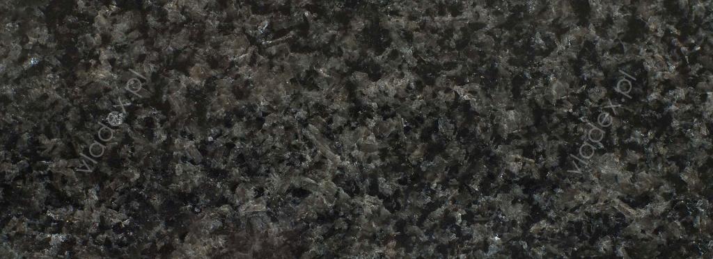 Granit Impala Marikana, struktura