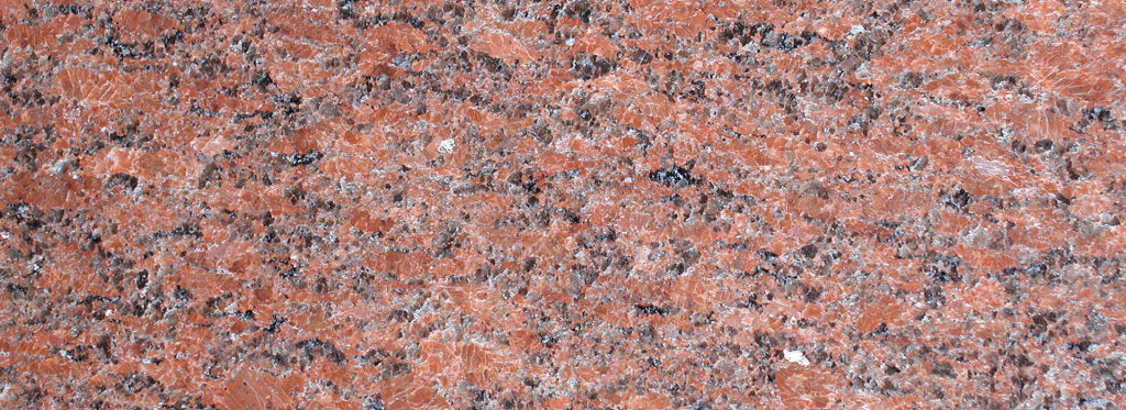 Struktura granitu Vanga